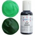 Зеленый Лист (Leaf green). Краситель пищевой AmeriColor, 21г